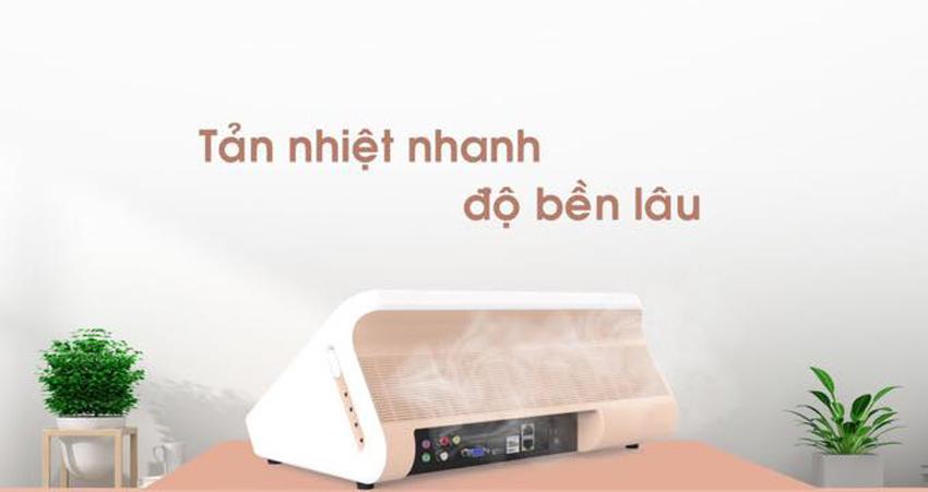 Đầu Karaoke Okara H10 3TB