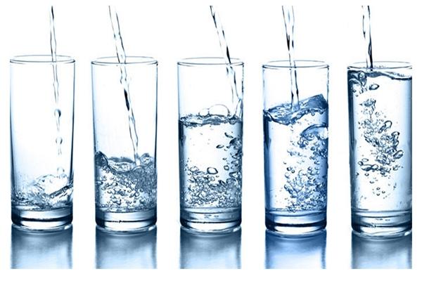 Nước lọc sẽ thiu nếu bạn để quá lâu