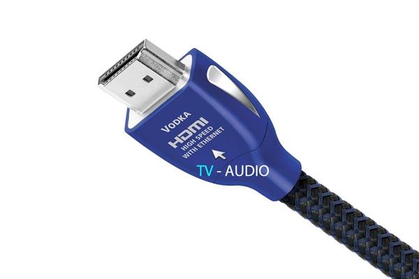 Audioquest-HDMI Vodka