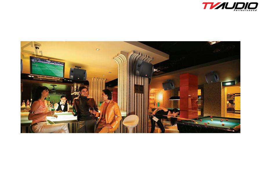 Loa karaoke JBL RM101