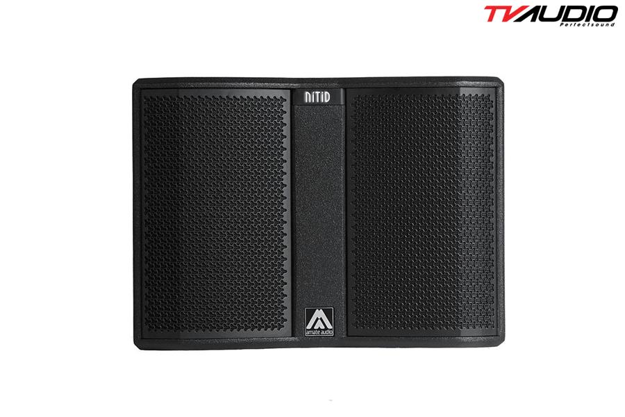 Amate audio Nitid 12W