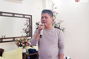 Dàn karaoke De Acoustics Pd10 tại nhà anh kỳ KĐT Coma 6