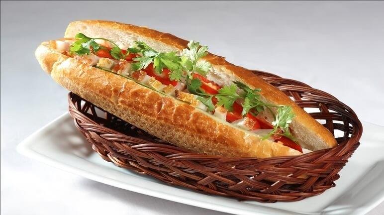 Hậu quả của việc thưởng xuyên ăn bánh mì