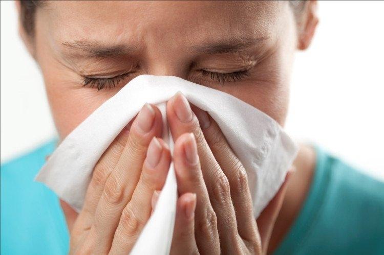 Phòng tránh những căn bệnh vào dịp Tết