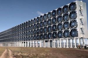 Bạn có biết CO2 có thể được làm nhiên liệu trong tương lai không xa ?