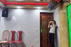 Combo dàn hát 90 triệu nhà anh Hùng Miêu Nha