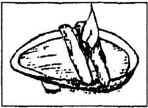 [Kỹ năng sinh tồn] Phần 7: Tạo và giữ lửa 22