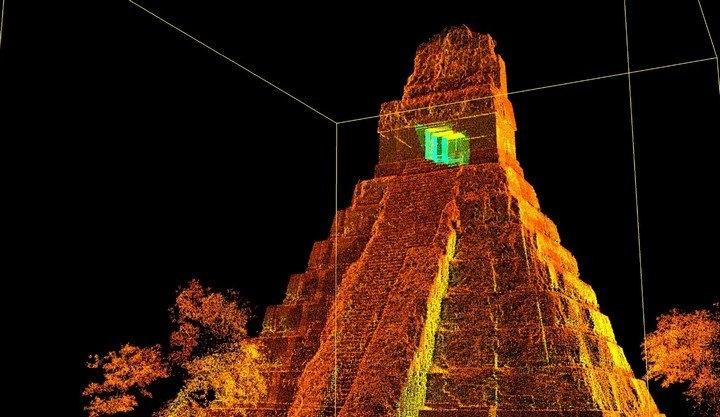 Công nghệ thực tế ảo của google