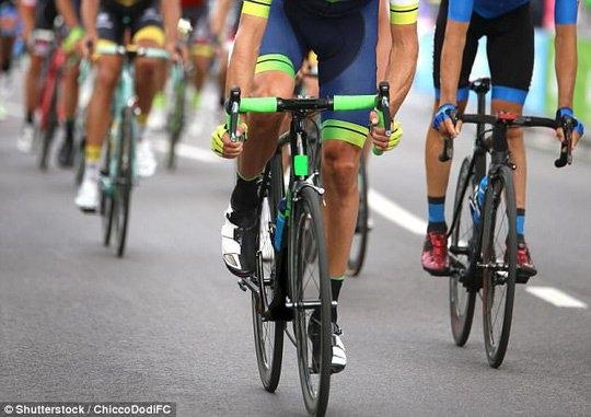 Đàn ông đi xe đạp liệu có gây ra bệnh vô sinh
