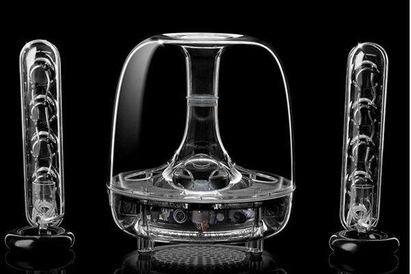 Harman Kardon SoundStick III Wireless