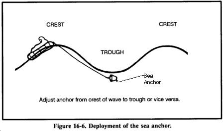 [Kỹ năng sinh tồn] Phần 3: Đương đầu với biển cả 19