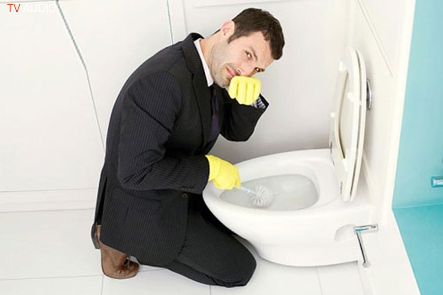 Những cách khử mùi nhà vệ sinh vừa đơn giản lại hiệu quả