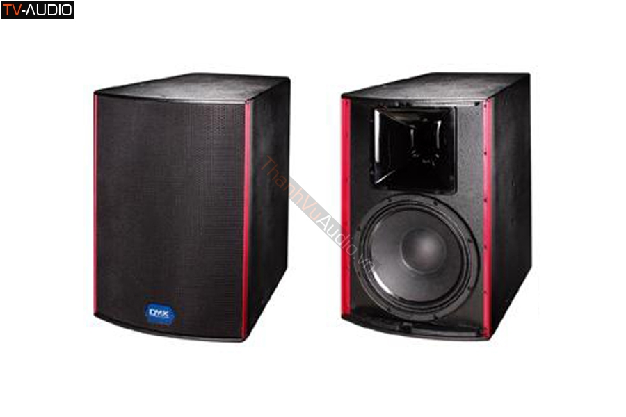 Loa Karaoke LS-12 Plus