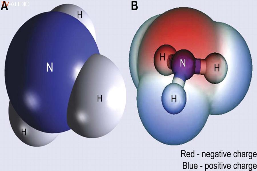 Khí amoniac sẽ độc như nào khi con người chúng ta hít phải?