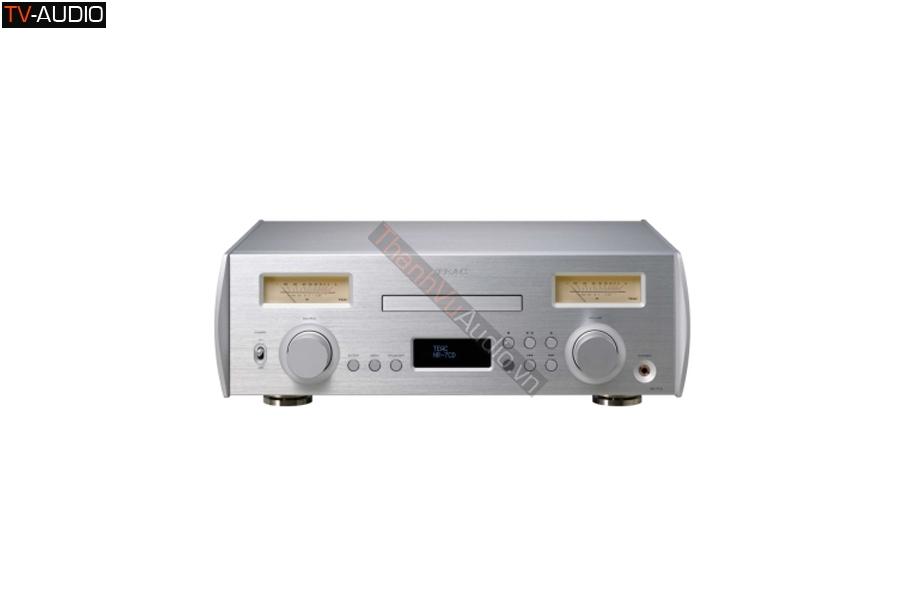 Đầu CD TEAC NR-7CD