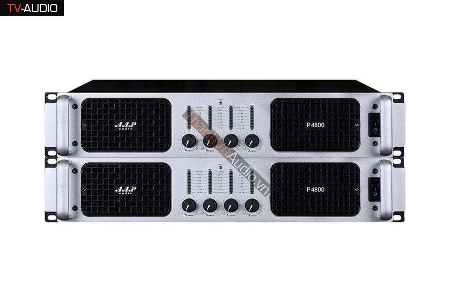 AAP audio P-4800