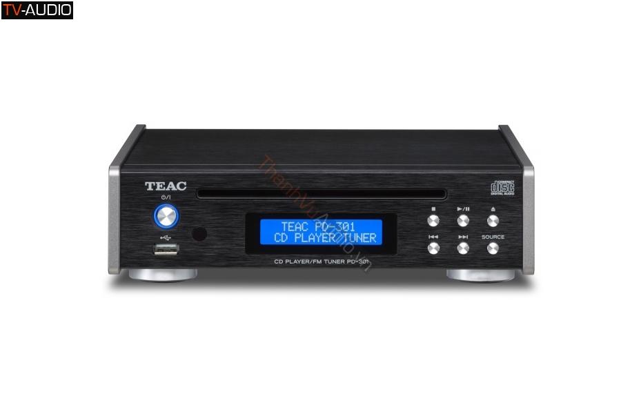 Đầu CD TEAC PD-301