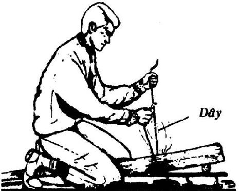 [Kỹ năng sinh tồn] Phần 7: Tạo và giữ lửa 12