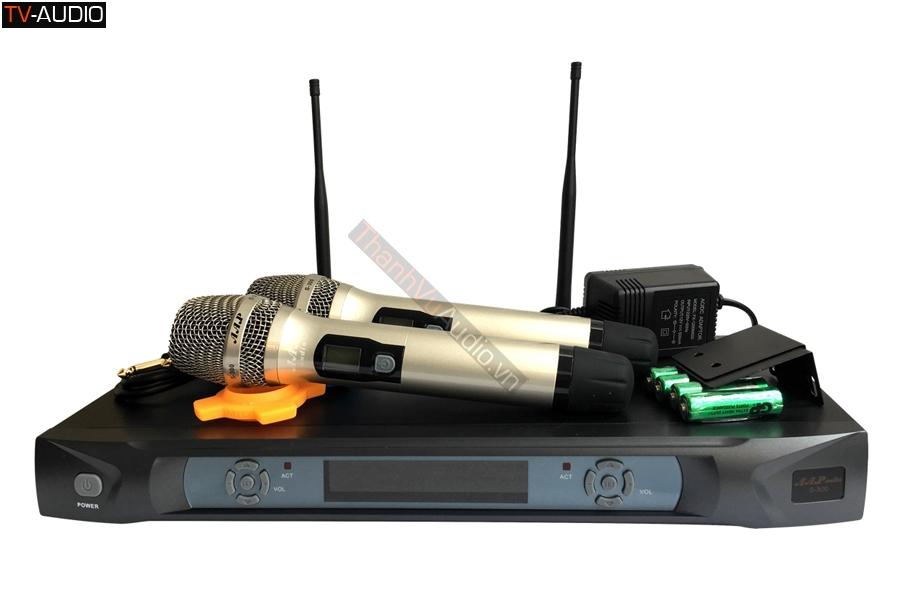 AAP audio S-300