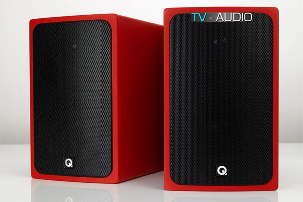 Loa Q Acoustics BT3