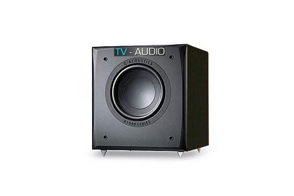 Q Acoustics A1000