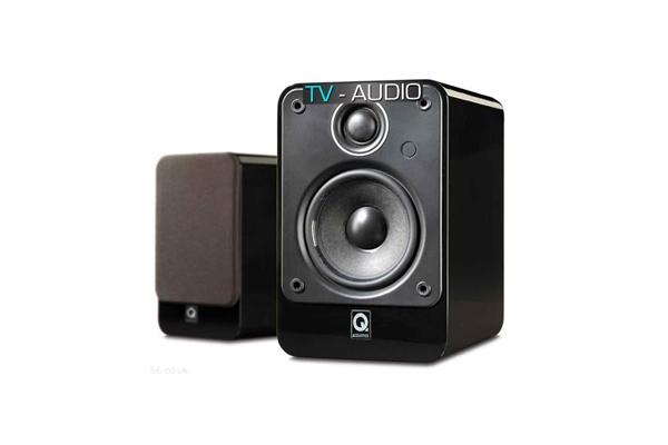 Q Acoustics 2010 I