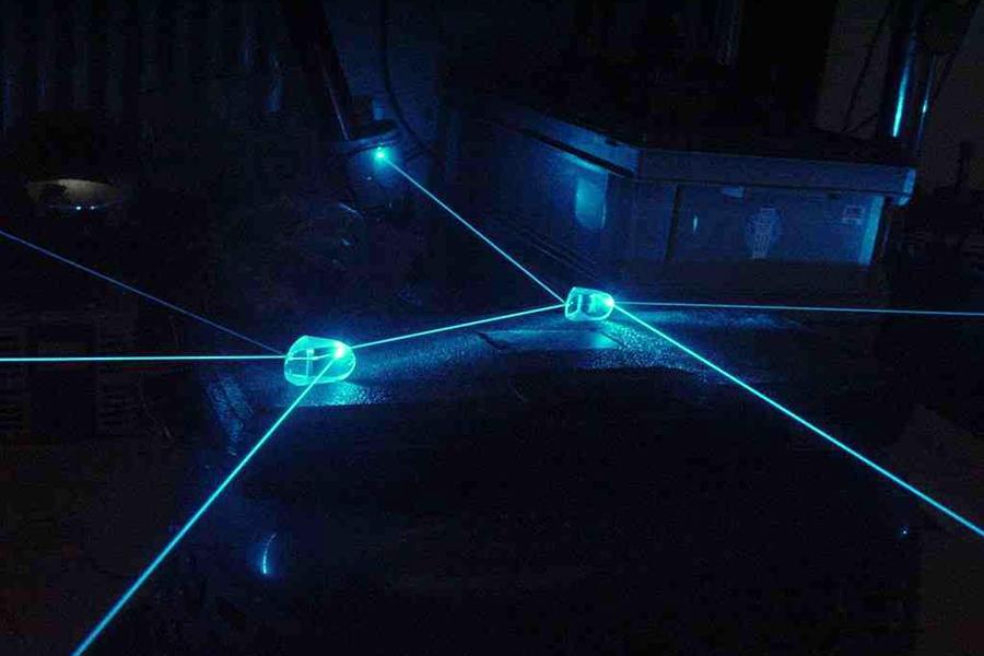 Công nghệ mới: Tia laser có thể đốt nóng lên tới 15 triệu độ C
