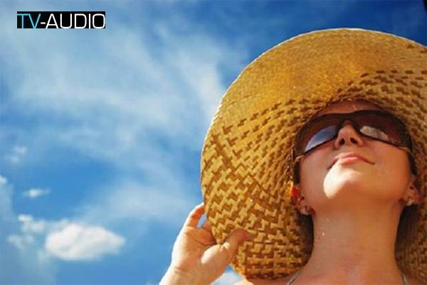 Cách bảo vệ mắt những ngày nắng nóng