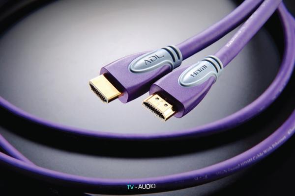 Furutech ADL HDMI 1.4(1.2m)