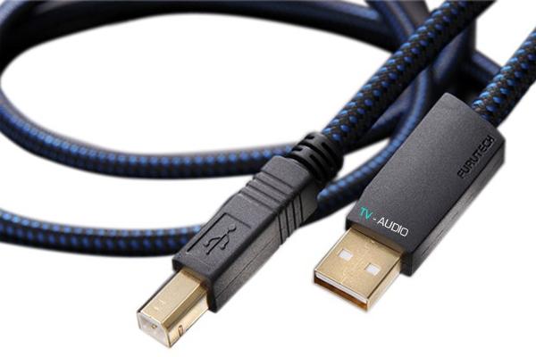 Furutech ADL USB B(1.2m)