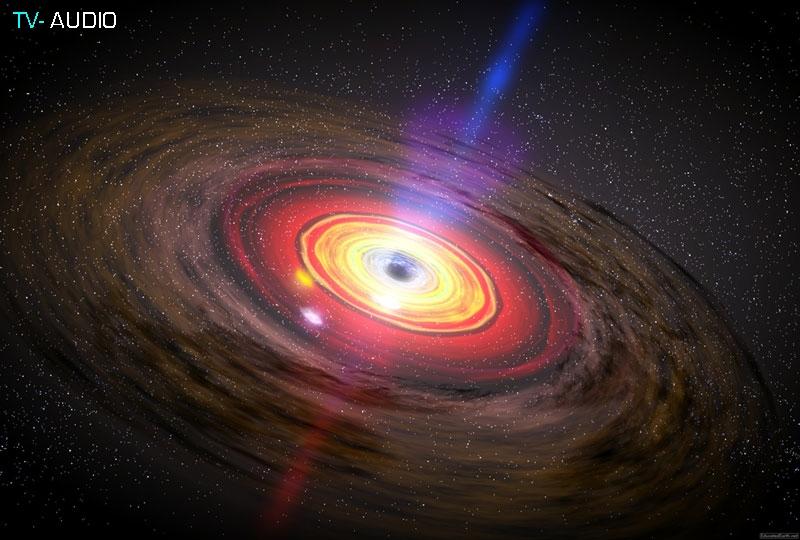 Những bật mí thú vị về lỗ đen trong vũ trụ