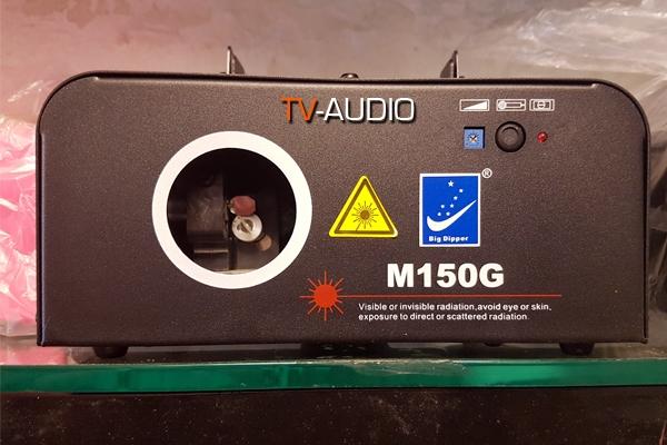 Laser Big Dipper M150G