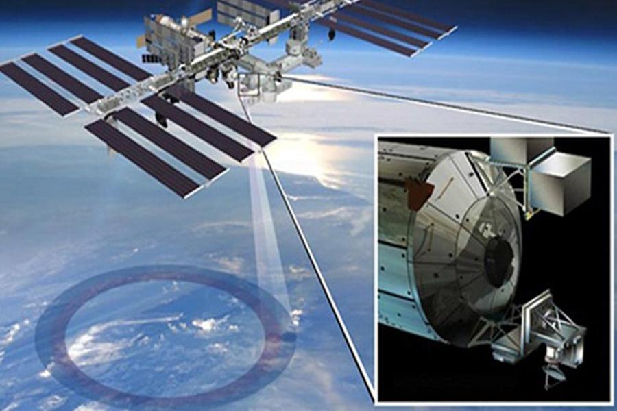 Sự cố nguồn điện bị đoản mạch trên trạm vũ trụ quốc tế