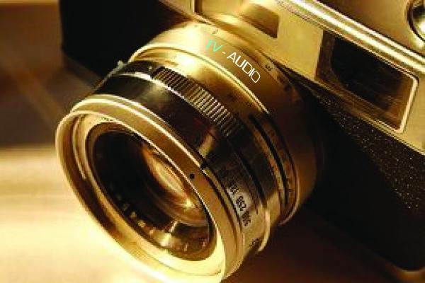 Nguồn gốc ra đời của máy ảnh.