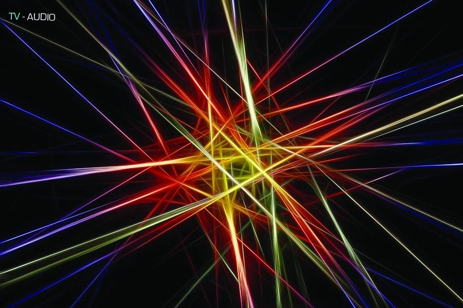 Công nghệ mới: Làm nước đóng băng bằng tia laser.