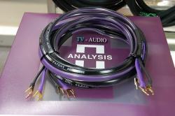 Analysis Clear Oval (dài 2,4m) / Cặp