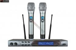 AAP audio K-800 / M-3