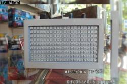 Đèn Chớp LED 7 Màu 180