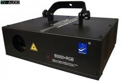 Laser 1 Cửa B5000RGB
