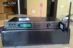 Vang Rời Mixer DSP Karaoke BTE X8