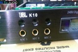 Vang Số JBL K10
