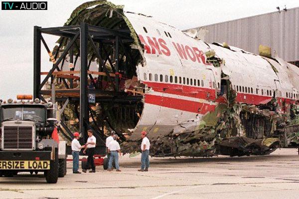 Những vụ tai nan máy bay kỳ lạ nhất từ trước tới nay.