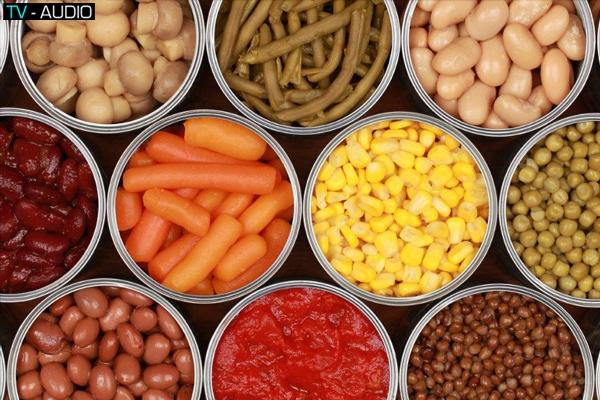 Các phương pháp bảo quản thức ăn vào thời chưa co tủ lạnh.