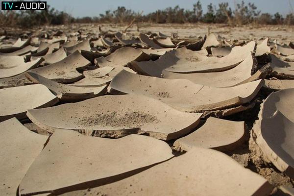 Thế giới khắc nghiệt, những vùng đất nóng nhất