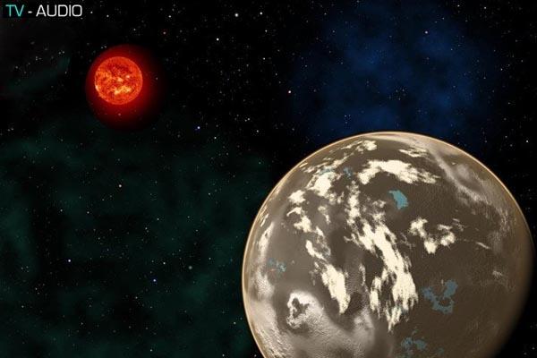 Hành tinh kim cương có thể nào là hành tính có sự sống đầu tiên không?