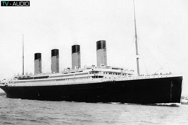 6 con tàu du lịch gặp tai nạn ghê gớm trong lịch sử