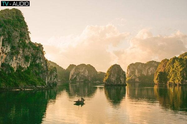 Top những cảnh đẹp nhất Châu Á