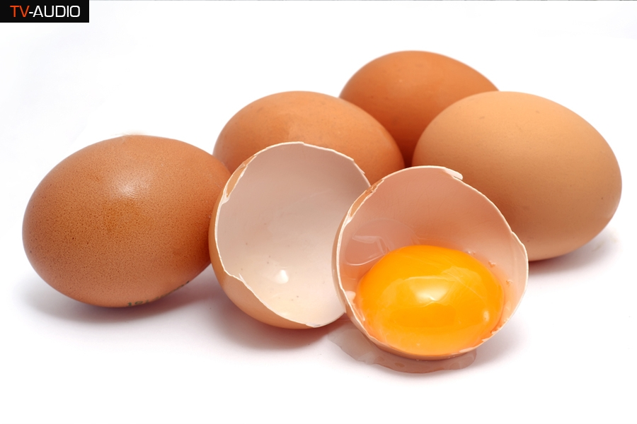 Cách phân biệt trứng tươi hay trứng hỏng