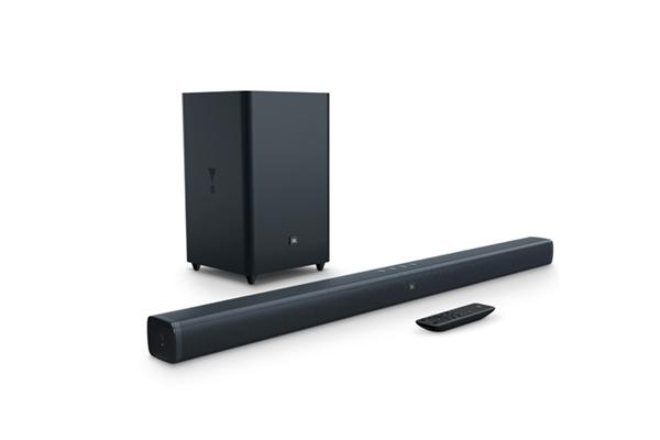 Loa sound bar JBL bar 2.1