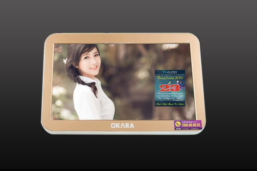 Đầu karaoke OKARA H10